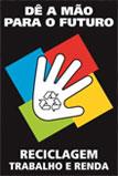 Dê a mão para o futuro