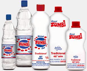 Familia Zumbi